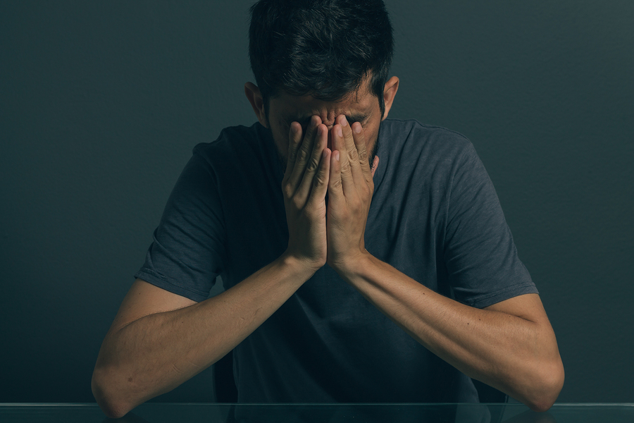 Three Common Causes Of Anxiety In Adults